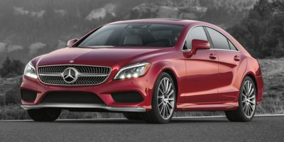 Used Mercedes-Benz CLS CLS 550 4MATIC Coupe 2017 | On The Road Automotive Group Inc. Bronx, New York