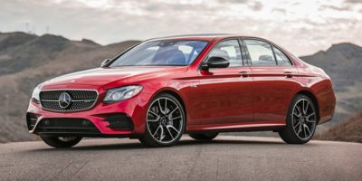 Used Mercedes-Benz E-Class AMG E 43 4MATIC Sedan 2017 | On The Road Automotive Group Inc. Bronx, New York
