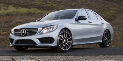 Used Mercedes-Benz C-Class 4dr Sdn C 450 AMG 4MATIC 2016 | On The Road Automotive Group Inc. Bronx, New York
