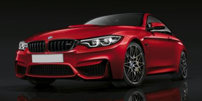 Used BMW M4 Coupe 2018 | Autopia Motorcars Inc. Union, New Jersey