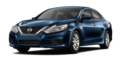 Used Nissan Altima 2.5 SL Sedan 2017 | Sunrise Auto Outlet. Amityville, New York