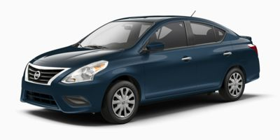 Used 2017 Nissan Versa Sedan in Rockland, Maine | Rockland Motor Company. Rockland, Maine