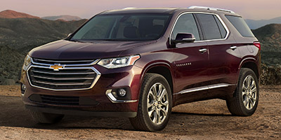 Used 2018 Chevrolet Traverse in Jamaica, New York | Gateway Car Dealer Inc. Jamaica, New York