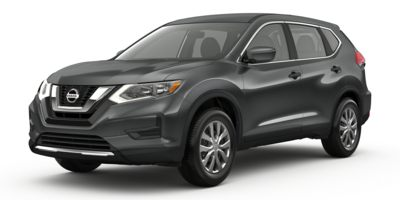 Used Nissan Rogue SV 2017 | Queens Best Auto, Inc.. Jamaica, New York