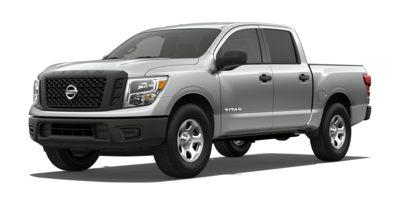 Used 2017 Nissan Titan in Avon, Connecticut   Sullivan Automotive Group. Avon, Connecticut