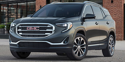 New 2020 GMC Terrain in Huntington, New York | The Boss Auto Group . Huntington, New York