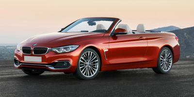Used 2018 BMW 4 Series in Patchogue, New York | Baron Supercenter. Patchogue, New York