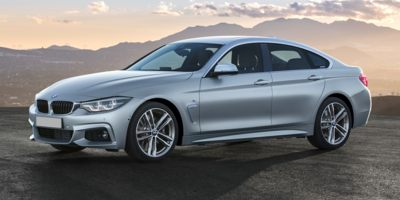 Used BMW 4 Series 440i xDrive Gran Coupe 2018 | Hillside Auto Outlet. Jamaica, New York