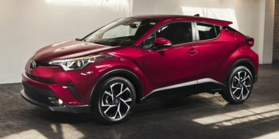 Used 2018 Toyota C-HR in Chelsea, Massachusetts | Boston Prime Cars Inc. Chelsea, Massachusetts