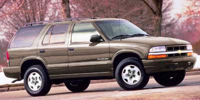 Used 2000 Chevrolet Blazer in East Windsor, Connecticut | Stop & Drive Auto Sales. East Windsor, Connecticut