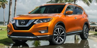 Used Nissan Rogue SV 2018 | Gateway Car Dealer Inc. Jamaica, New York