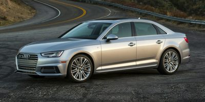 Used Audi A4 2.0 TFSI Tech Premium Plus S Tronic quattro AWD 2018 | 5 Towns Drive. Inwood, New York