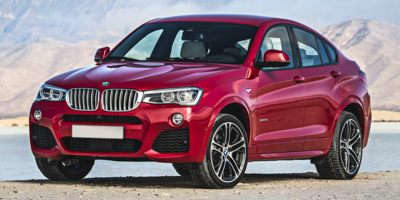 Used BMW X4 xDrive28i Sports Activity Coupe 2018 | 5 Towns Drive. Inwood, New York