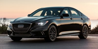Used 2018 Genesis G80 in Avon, Connecticut | Sullivan Automotive Group. Avon, Connecticut