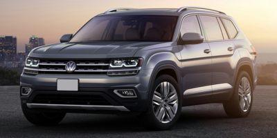 Used Volkswagen Atlas 3.6L V6 SE 2018 | Blasius Federal Road. Brookfield, Connecticut
