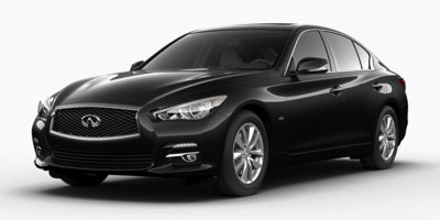 Used Infiniti Q50 3.0t Premium 2017 | Hillside Auto Outlet. Jamaica, New York
