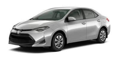 Used 2018 Toyota Corolla in Jamaica, New York | Gateway Car Dealer Inc. Jamaica, New York