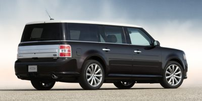 Used 2018 Ford Flex in Patchogue, New York | Baron Supercenter. Patchogue, New York