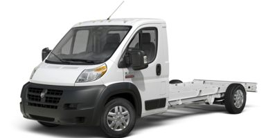 Used 2018 Ram ProMaster Cutaway in Wilton, Connecticut   Performance Motor Cars Of Connecticut LLC. Wilton, Connecticut