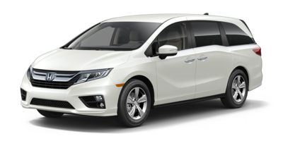 Used 2018 Honda Odyssey in Jamaica, New York | Gateway Car Dealer Inc. Jamaica, New York
