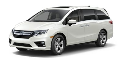 Used 2018 Honda Odyssey in Patchogue, New York | Baron Supercenter. Patchogue, New York
