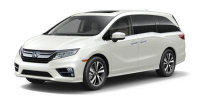 Used 2018 Honda Odyssey in Lodi, New Jersey | European Auto Expo. Lodi, New Jersey