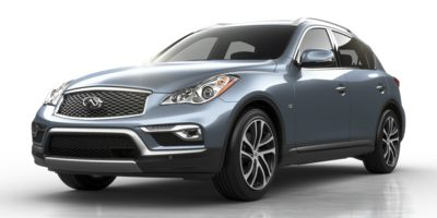 Used INFINITI QX50 AWD 2017 | Car Citi. Jamaica, New York