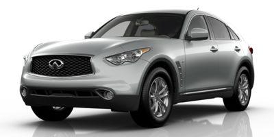 Used 2017 INFINITI QX70 in Franklin Square, New York | Luxury Motor Club. Franklin Square, New York