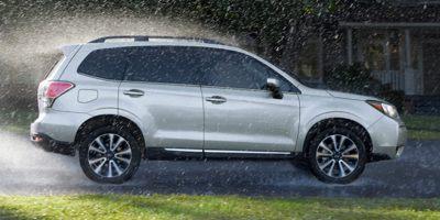 Used Subaru Forester 2.0XT Touring CVT 2018   Wiz Leasing Inc. Stratford, Connecticut