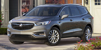 Used Buick Enclave FWD 4dr Preferred 2020 | Advanced Auto Mall. Bronx, New York