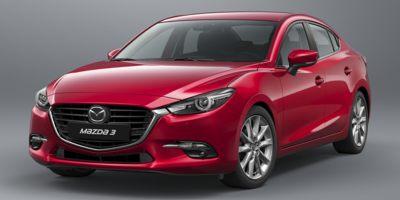 Used Mazda Mazda3 4-door Touring Auto 2018 | J&M Automotive Sls&Svc LLC. Naugatuck, Connecticut