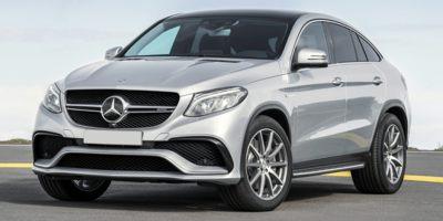 Used Mercedes-Benz GLE AMG GLE 63 S 4MATIC Coupe 2018   Black Bridge Motors, LLC. Norwalk, Connecticut