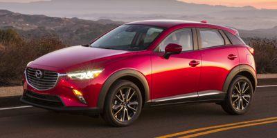 Used Mazda CX-3 Sport AWD 2018 | Car Factory Inc.. Bronx, New York
