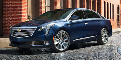 Used 2018 Cadillac XTS in Brooklyn, New York | NYC Automart Inc. Brooklyn, New York
