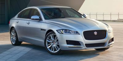 Used 2017 Jaguar XF in Bronx, New York | On The Road Automotive Group Inc. Bronx, New York