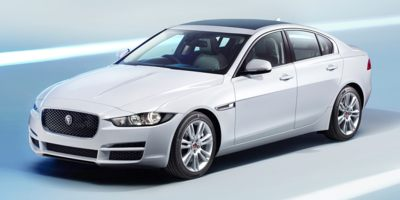 Used 2017 Jaguar XE in Bronx, New York | On The Road Automotive Group Inc. Bronx, New York