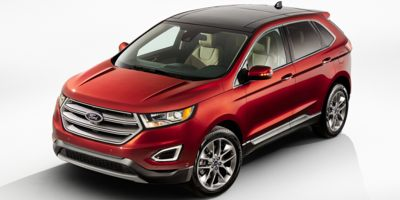 Used Ford Edge SEL FWD 2018 | Wiz Leasing Inc. Stratford, Connecticut