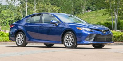 Used 2018 Toyota Camry in Massapequa Park, New York | Autovanta. Massapequa Park, New York