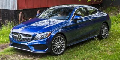 Used Mercedes-Benz C-Class C 300 4MATIC Coupe 2018 | On The Road Automotive Group Inc. Bronx, New York