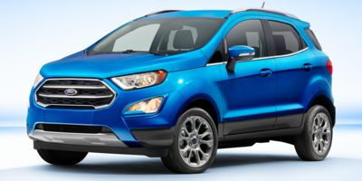 Used 2018 Ford Ecosport in Jamaica, New York | Hillside Auto Outlet. Jamaica, New York