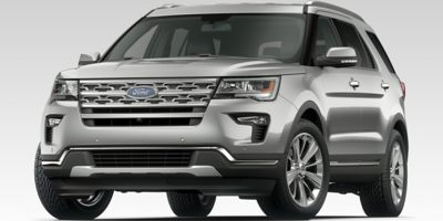Used 2018 Ford Explorer in Bronx, New York | On The Road Automotive Group Inc. Bronx, New York