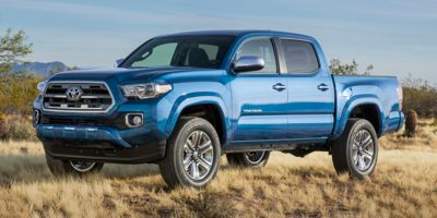 Used 2018 Toyota Tacoma in Colby, Kansas | M C Auto Outlet Inc. Colby, Kansas