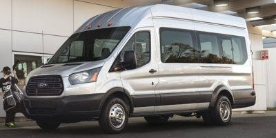 Used 2018 Ford Transit Passenger Wagon in Bronx, New York | 26 Motors Corp. Bronx, New York