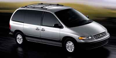 Used 2001 Chrysler Voyager in Langhorne, Pennsylvania | Integrity Auto Group Inc.. Langhorne, Pennsylvania