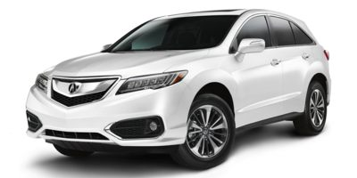 Used 2018 Acura RDX in Storrs, Connecticut | Eagleville Motors. Storrs, Connecticut