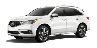Used 2017 Acura MDX in Stratford, Connecticut   Wiz Leasing Inc. Stratford, Connecticut