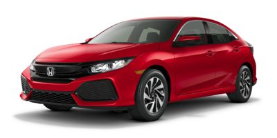 Used Honda Civic Hatchback LX CVT 2018   All State Motor Inc. Perth Amboy, New Jersey