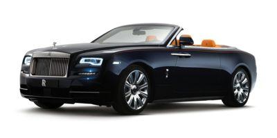 Used Rolls-Royce Dawn Convertible 2018 | Advanced Auto Mall. Bronx, New York