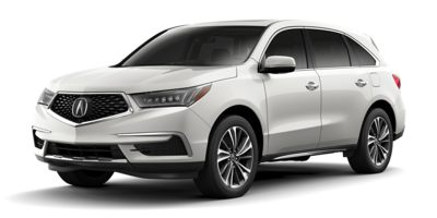 Used Acura MDX SH-AWD w/Technology Pkg 2018 | Andy's Woodfield. West Hempstead, New York