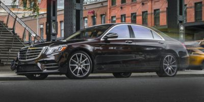 Used 2018 Mercedes-Benz S-Class in White Plains, New York | Apex Westchester Used Vehicles. White Plains, New York